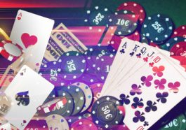 Agen Judi Idn Online Poker Deposit Pulsa